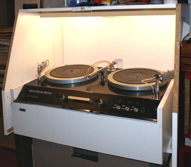 keith monks record cleaning machine price